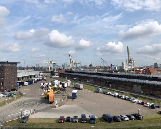 Project Hamburg DE